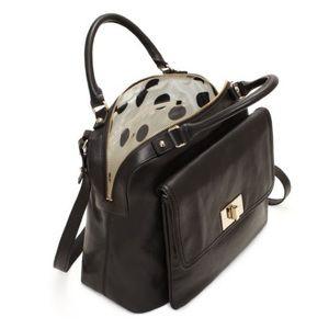 Kate Spade Irving Place Carmela Handbag  - NWT